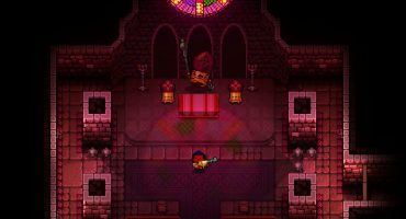 """Enter the Gungeon"" arcade game will be released soon"