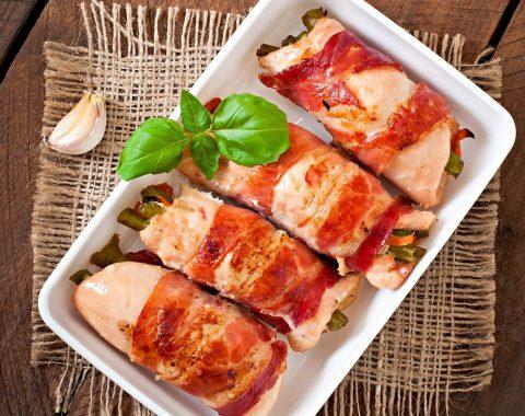 Laverstroke park pork belly