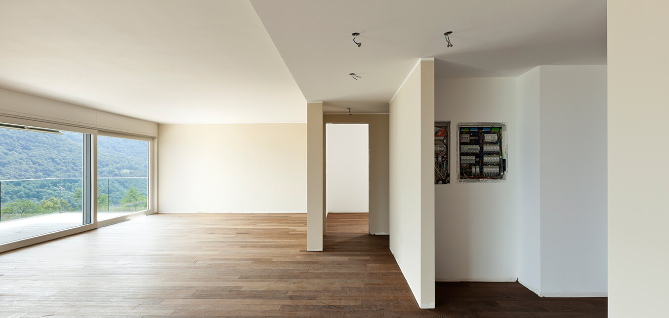 Flooring Options: Hardwood Flooring
