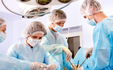 When a transplanted organ gets rejected