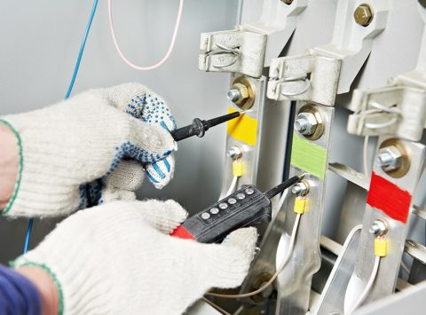 Electrical Systems Maintenance