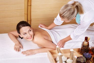 Full-body massage VS Back & Neck massage