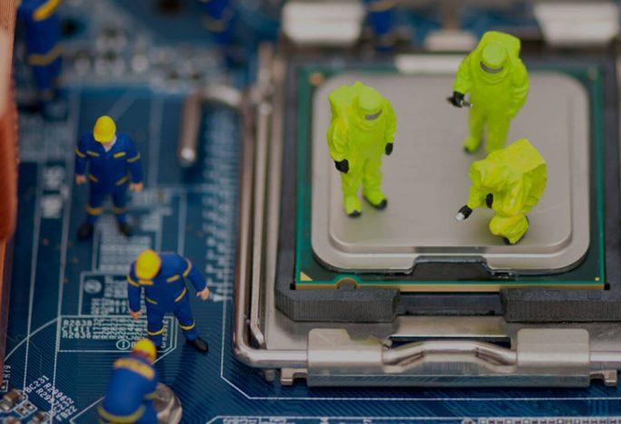 Anti-Virus and Anti-Malware: Aren't they the same thing?