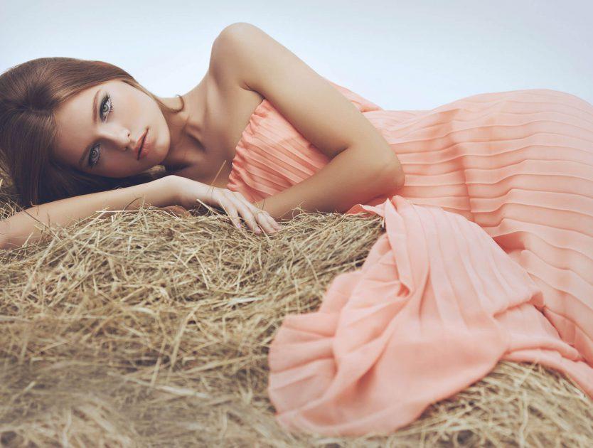Martha Smith a new look on Paris Fashion Week