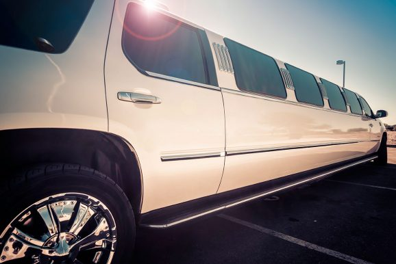 Renting a Limo for a Birthday?