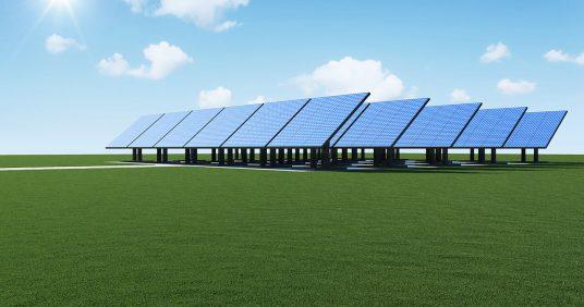 Top Renewable Energy Sources: Solar & Wind Energy