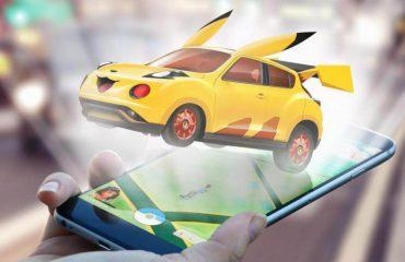 Pokémon GO® Players Are Letting Autocorrect Name Their Pokémon
