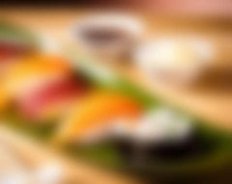 Tuna / Maguro Sushi