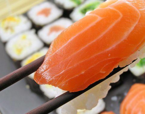 Kunsei Sake Sushi
