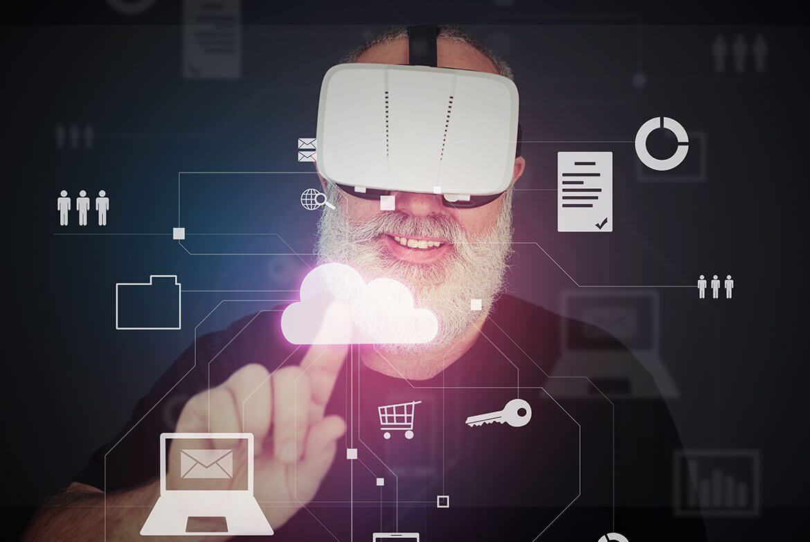 Guess what, Intels Enters the VR Market