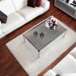 Italian inspired living room