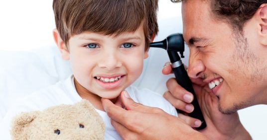 Ear Infections and What Can You Do About It