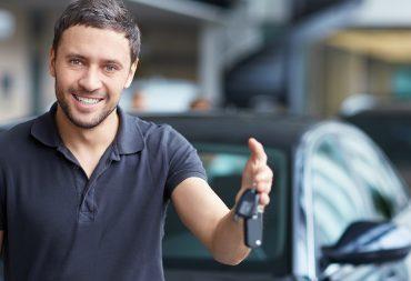 Cabs Types: Vans