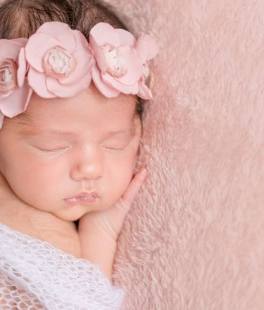 """""""Must Know"""" Newborn Photography Tips!"""