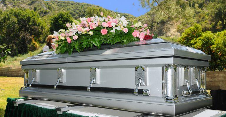 Cremation VS Regular Burying