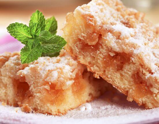 Dutch Cuisine: Stroopwafel