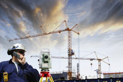 Top 40 Military Construction Firms