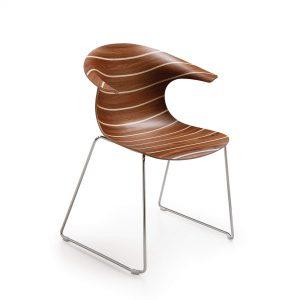 lliving-contemporary-loop-3d-wooden