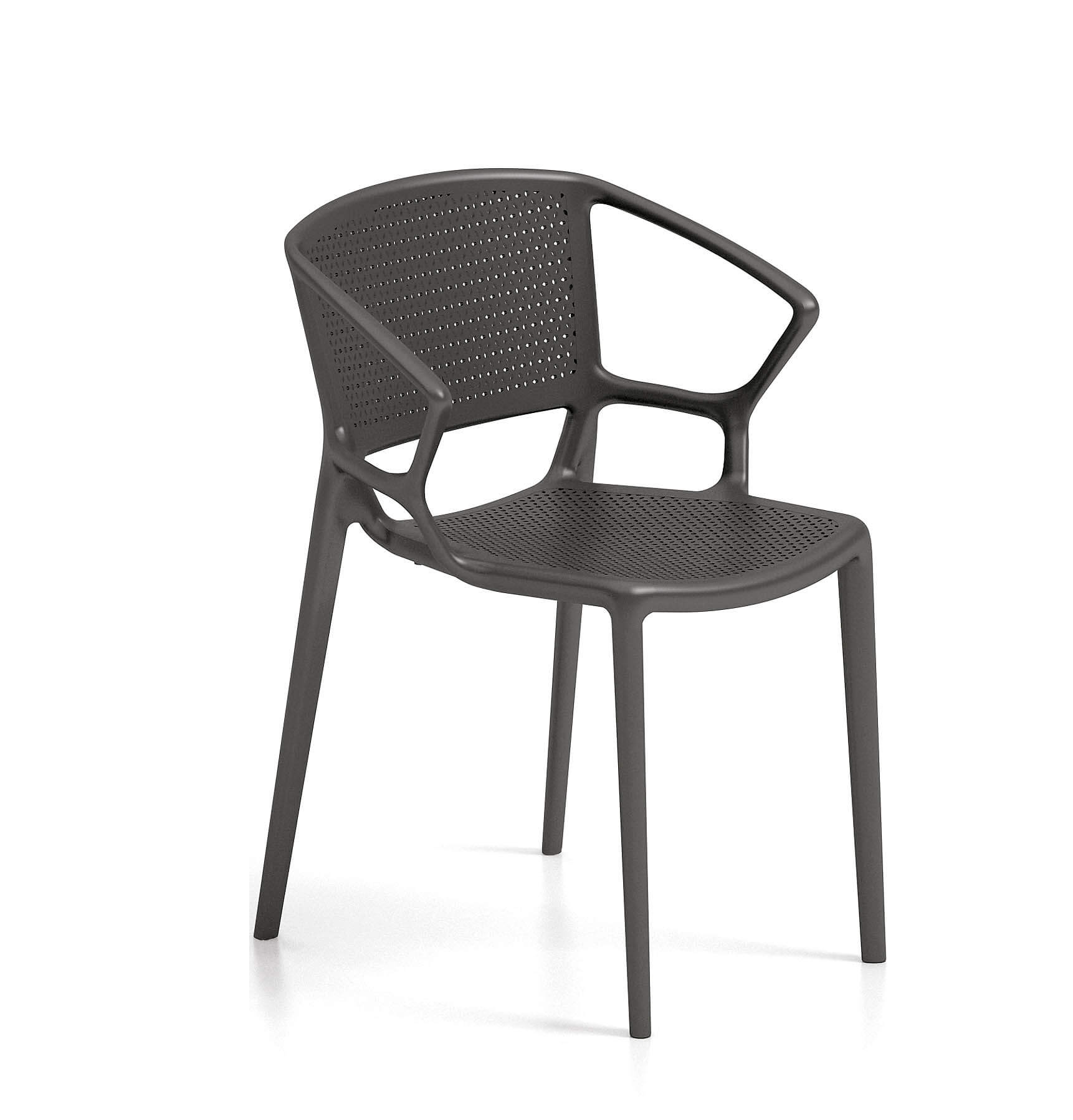 my-italian-living-contemporary-fiorellina-black-stacking-dining-lounge-chair-infiniti-design