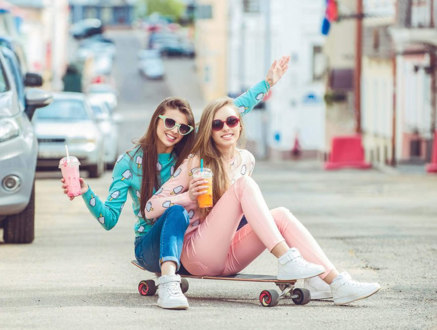 Should You Try to Control Your Teenage Kids?