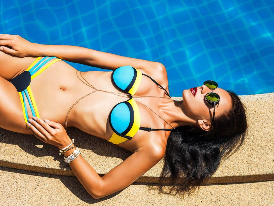 10 Ways to Get an Amazing, Safe Tan