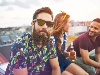Is It Ok to Dye Yoyur Beard?