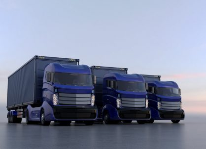 Are Electric Delivery Trucks the Future of Trucking?