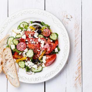 Rigetta Italian Salad
