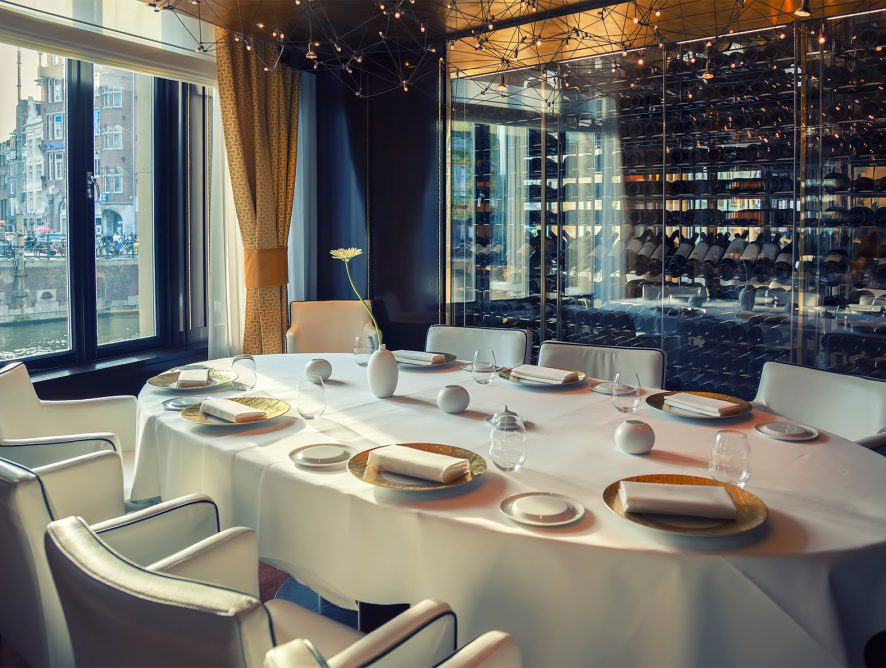 A Definitive Guide to the Best Dining and Drinking Venues in the City