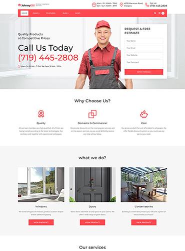 Páginas web para profesionales con Elementor