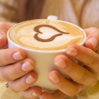 Coffee Romano