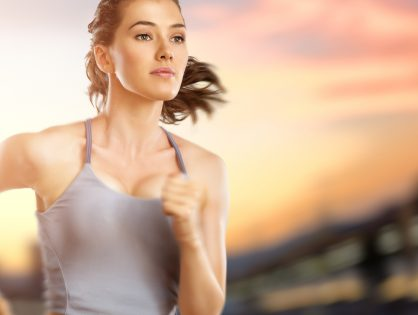 Combining Jogging with Fitness is Awesome!