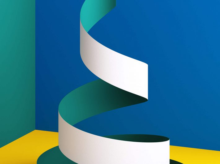 Will the Geometrical Art Be in Trend Next Year?