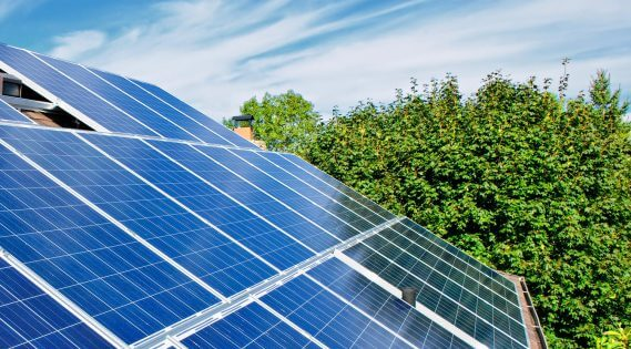 Why Solar Energy is Better Than Wind