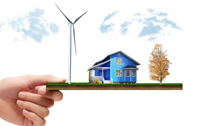 Industrial Wind