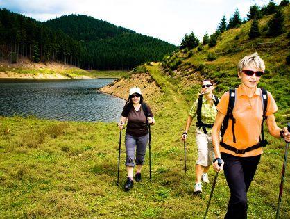 Best Hiking Trails on the East Coast