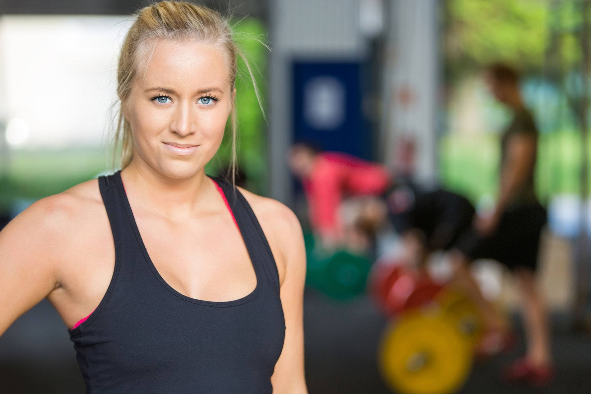 5 Elements That Belong to Every Athlete's Training Program