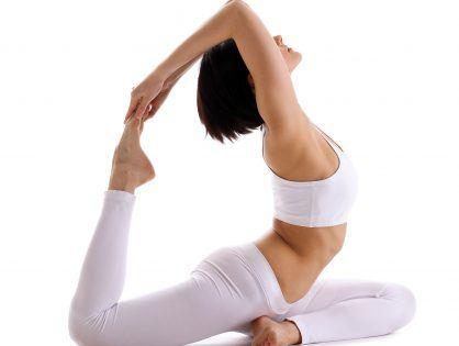 Do Yoga & Crossfit Go Together?