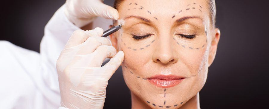 an analysis of plastic surgery misidentified with beauty surgery