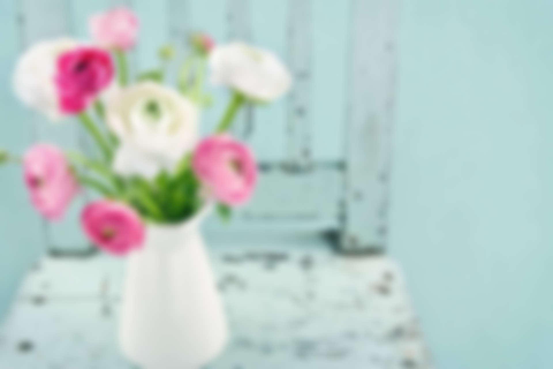 Exterior Florist