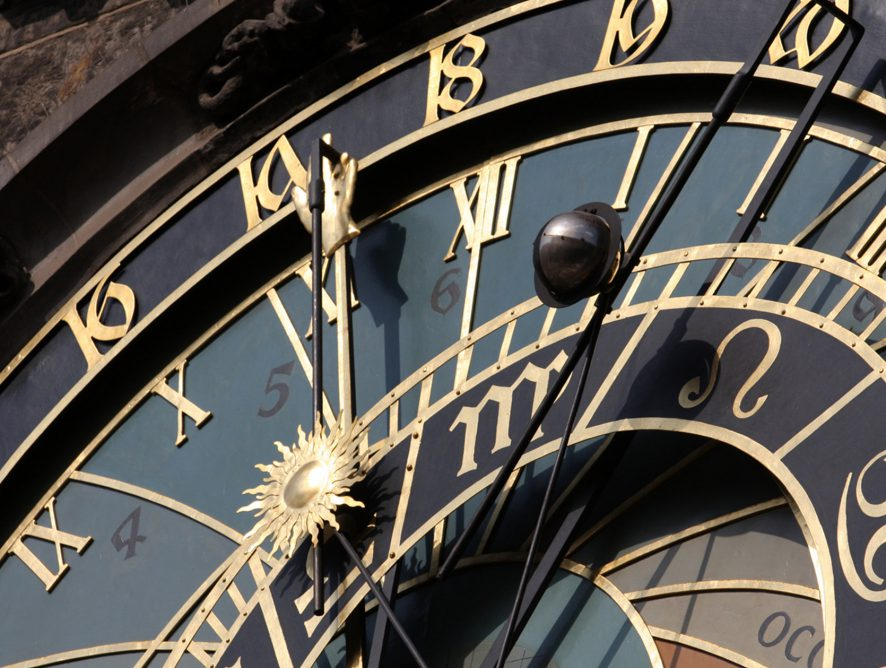 Will quantum physics invent time traveling?
