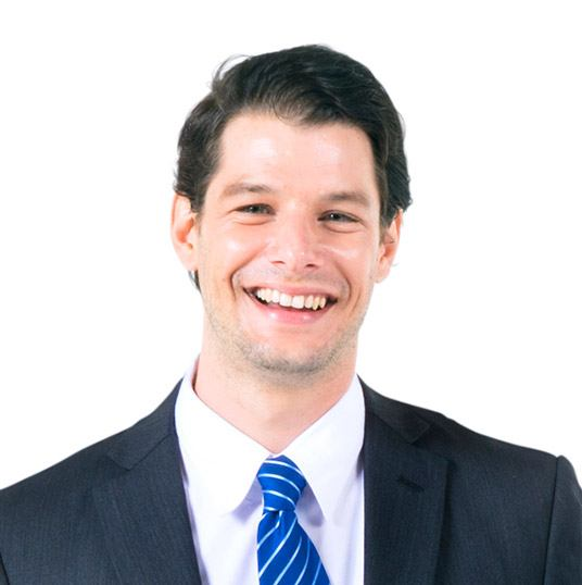Damien Kaschzmarek