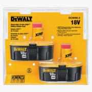 2-Pack 18-Volt 2.4-Amp Hours Nickel Cadmium (NiCd) Power Tool Batteries_2