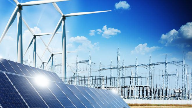 Baseball Season and Solar Power