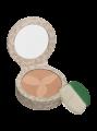 Physicians Formula Organic Wear 100% Natural Pressed Powder 4
