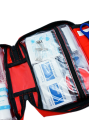 SadoMedcare V10 Complete First Aid Kit – Medical Kit – Travel Emergency Kit 2