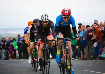 Ride With... Hinckley Cycle Racing Club