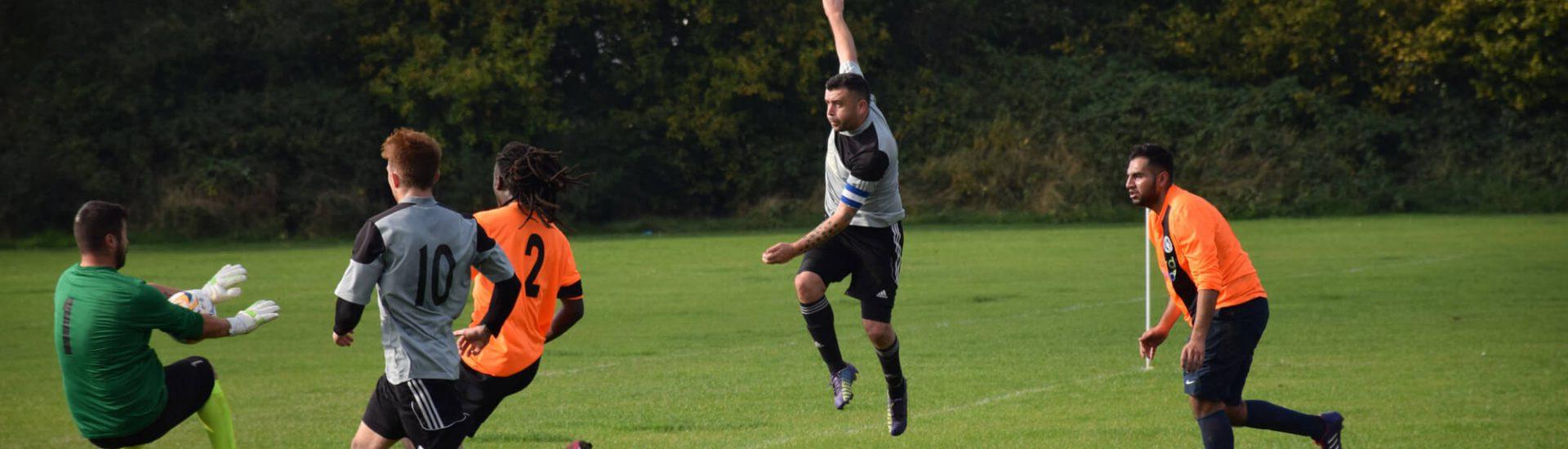Can technology improve an amateur football team