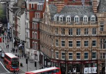 London House Prices May be Picking Up Pace but Growth Slows in Bristol