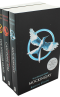 The Hunger Games Trilogy – 3 Book Set 1